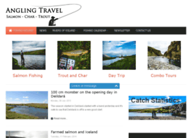 angling.travel