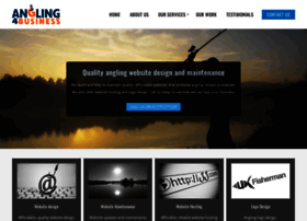angling4business.co.uk