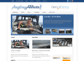 anglingaddicts.co.uk