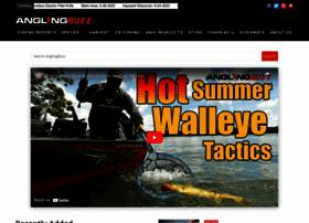 anglingbuzz.com