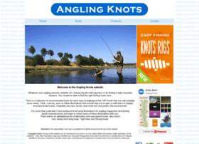 anglingknots.com