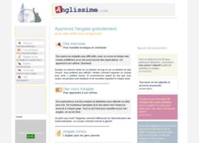 anglissime.com