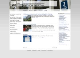 anglistik.uni-muenchen.de