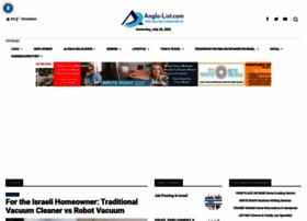 anglo-list.com