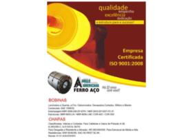 angloamericana-ferroaco.com.br