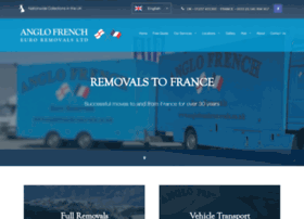 anglofrenchremovals.co.uk