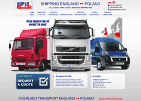anglopoltransport.co.uk