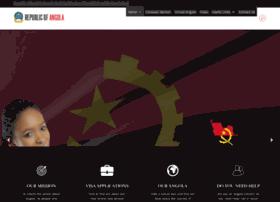 angola.org.uk