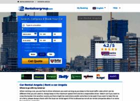angola.rentalcargroup.com