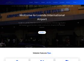 angolaairport.net