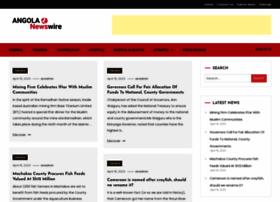 angolanewswire.com