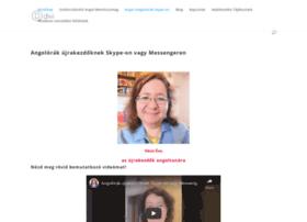 angoltanulas.skype-on.hu