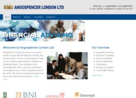 angospencergroup.com