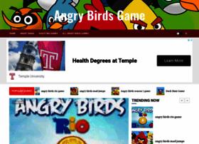angry-birdsgame.com