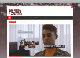 angry-black-woman.com
