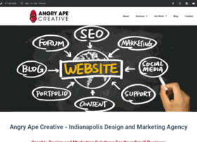 angryape.com