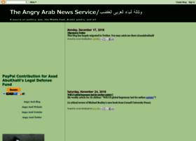 angryarab.blogspot.com.au