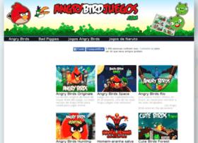 angrybirdjuegos.com