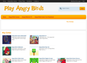 angrybirdsgames.in