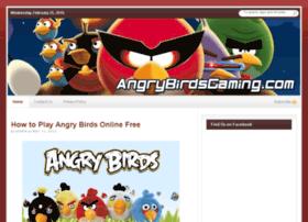 angrybirdsgaming.com