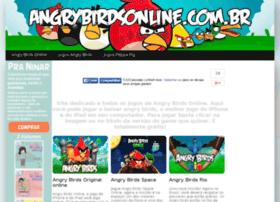 angrybirdsonline.com.br