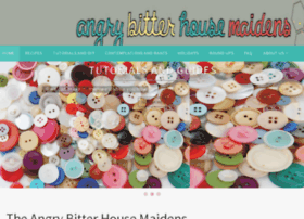 angrybitterhousemaidens.com