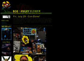 angryflower.com