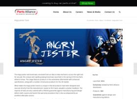 angryjester.co.uk
