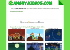 angryjuegos.com