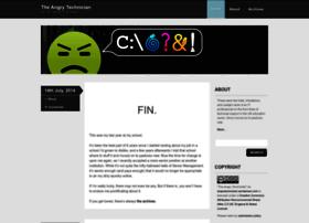 angrytechnician.wordpress.com