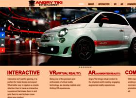angrytiki.com