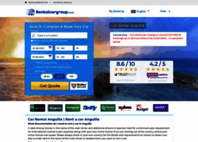 anguilla.rentalcargroup.com