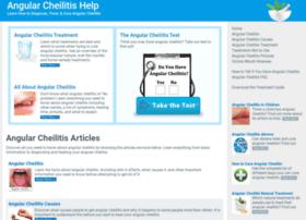 angularcheilitishelp.org