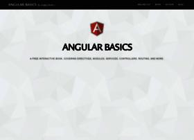 angularjsbook.com