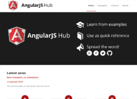 angularjshub.com