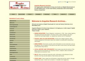 anguline.co.uk