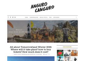 angurocanguro.com