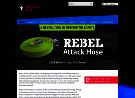 angusfire.co.uk