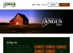 angusformaine.com