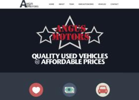 angusmotors.com