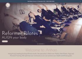 anhao-wellness.com