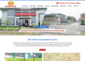 anhdungplastic.com.vn