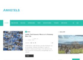anhotels.com
