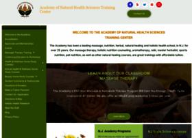 anhs-school.com