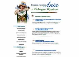 ania.wydawnictwoliterackie.pl