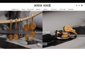 aniahaie.com