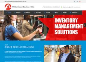 aniche-solutions.com