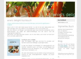 anies-kochbuch.eu