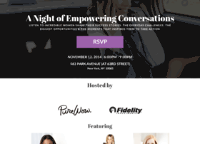 anightofempoweringconversation.splashthat.com