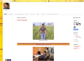 aniketchaubey.blogspot.in